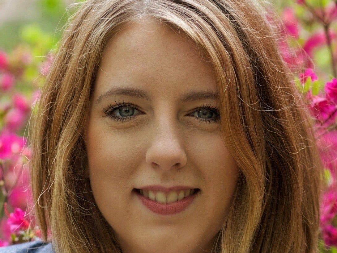 Jillian Hastings