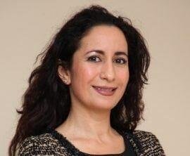 Hanane Benkhallouk