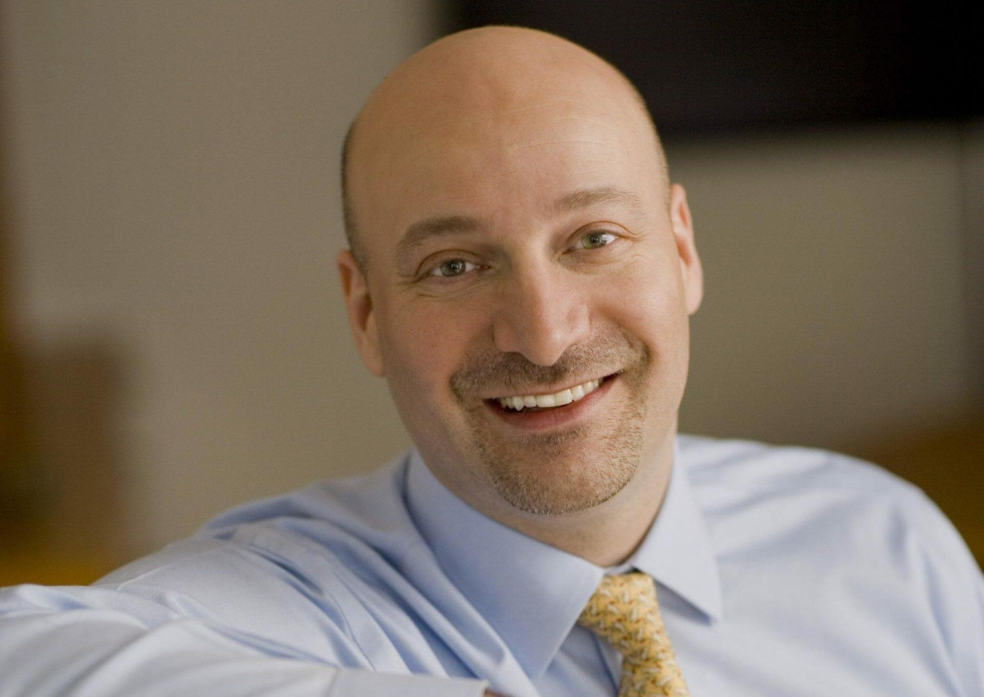 Jacob Gottlieb