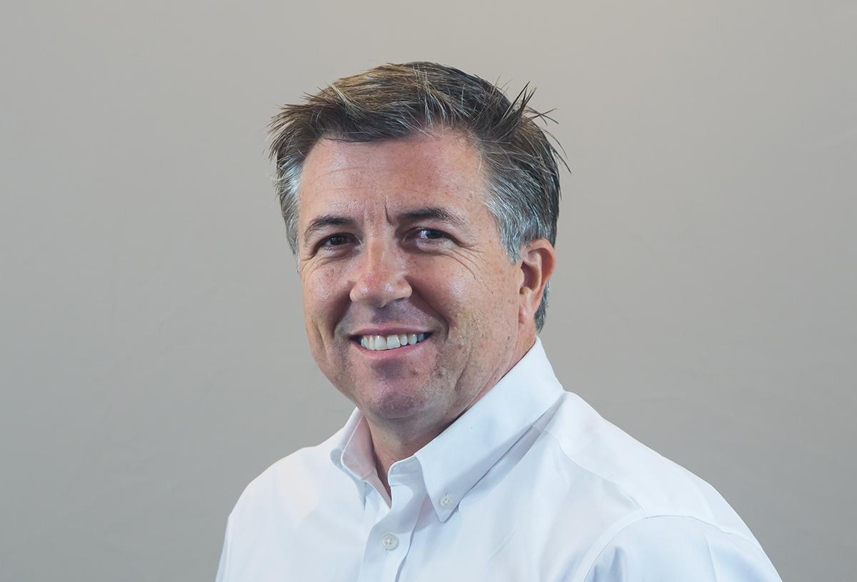 Mark Prendergast