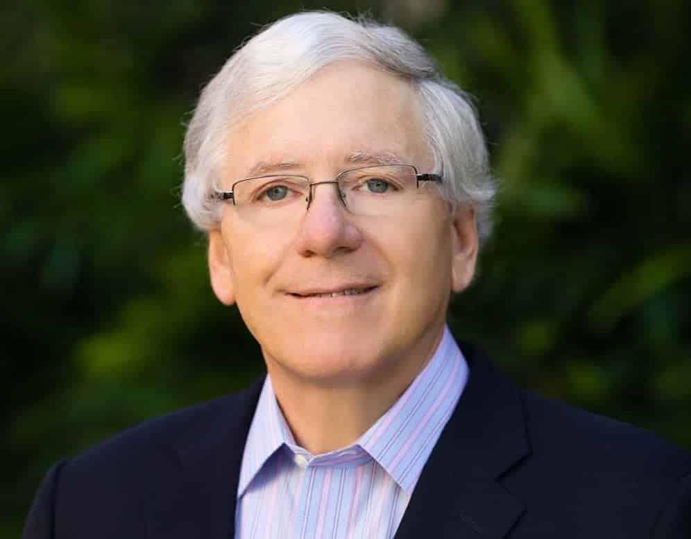 Dr. Harvey Berger