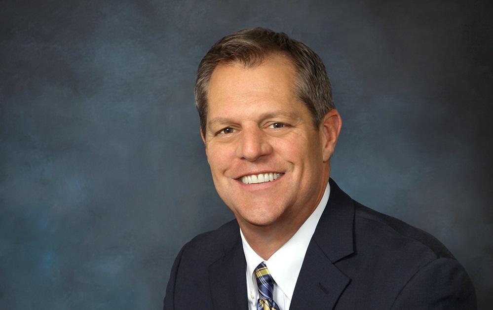 Eugene Houchins