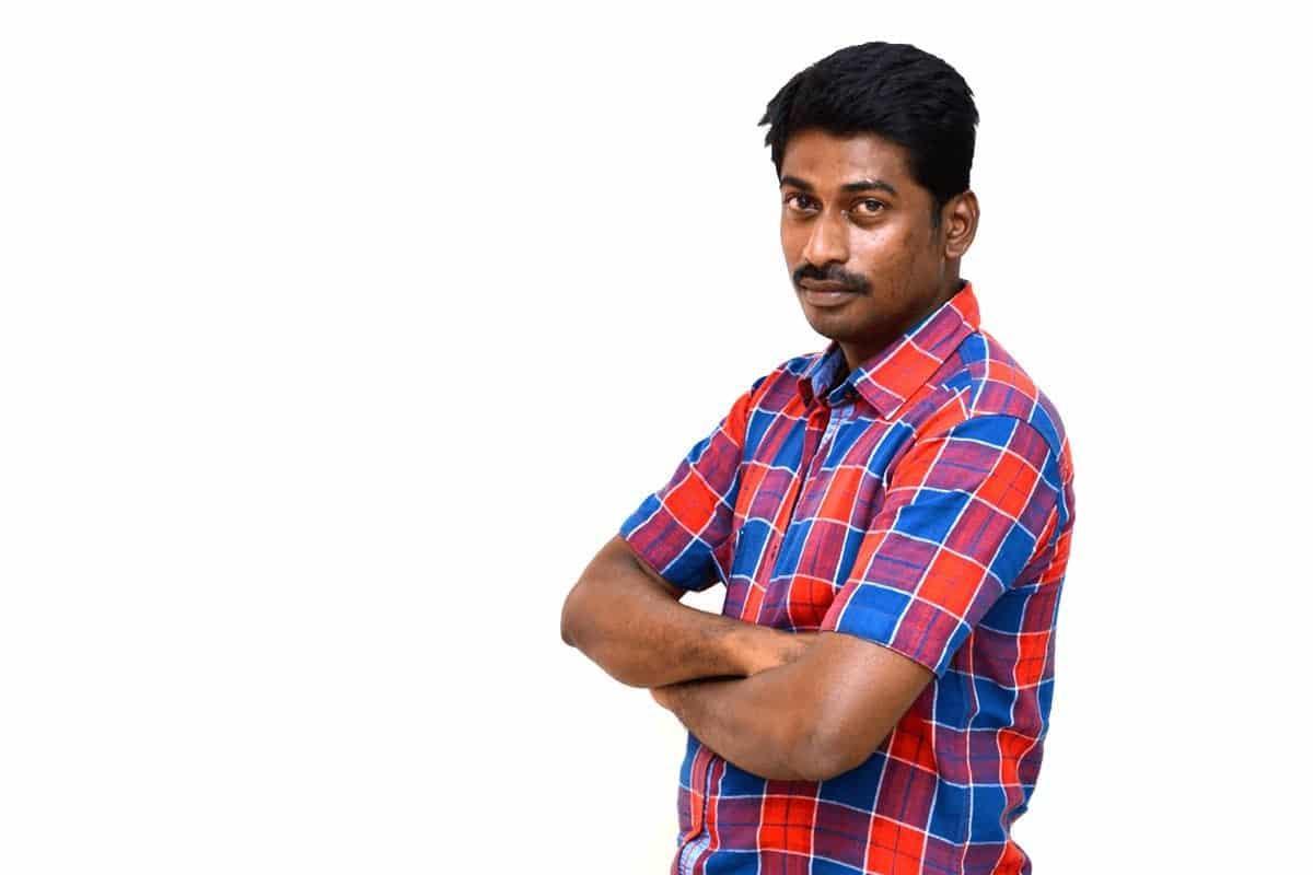 Shankar Rajendran