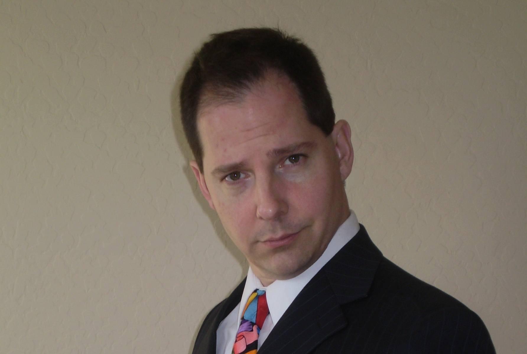 Richard Saling