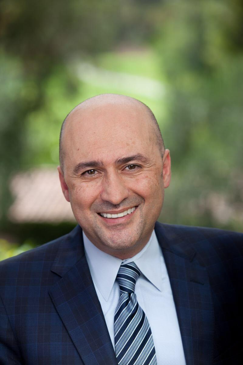 Kevin Samini