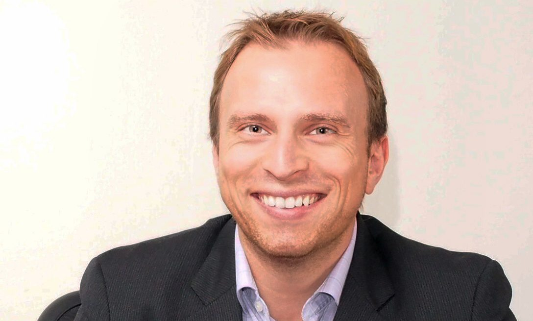 Alex Melen - Founder and CEO of T35 Hosting and SmartSites