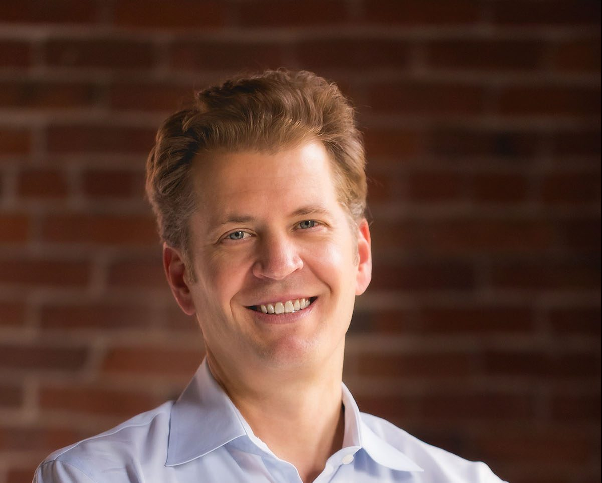 Thor Kallestad - CEO of DataCloud