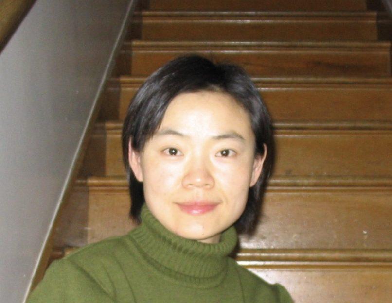 Honglan Wang