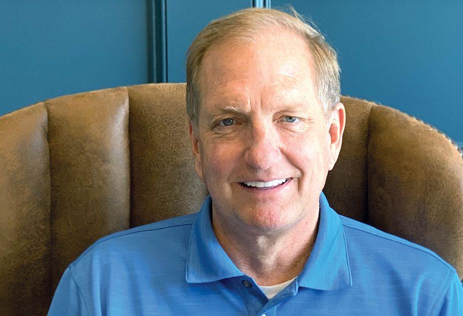 Dean Buescher