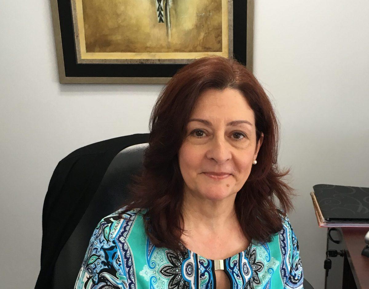 Julie DePinto-Perez