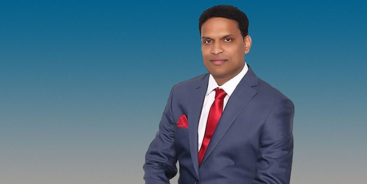 Selvan Puvaneswaranathan