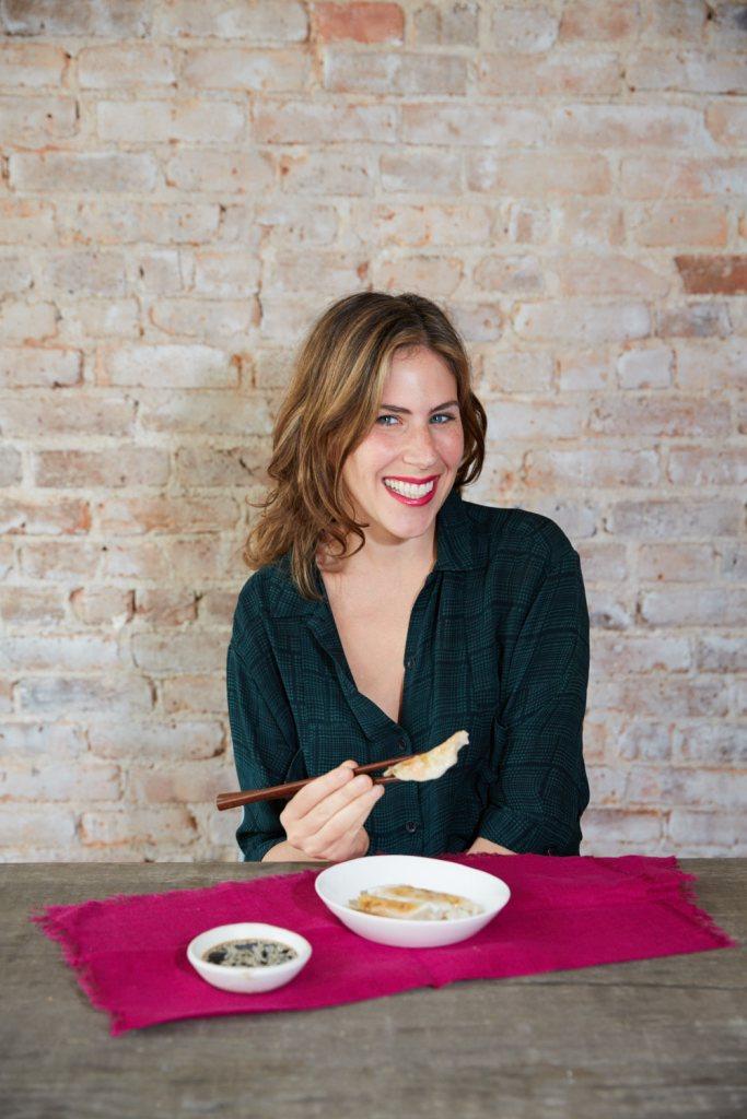 female entrepreneur Vanessa Phillips