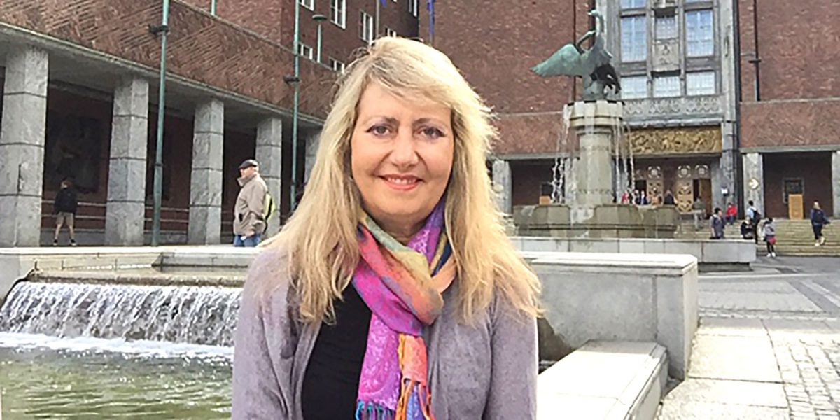 Ghada Burton