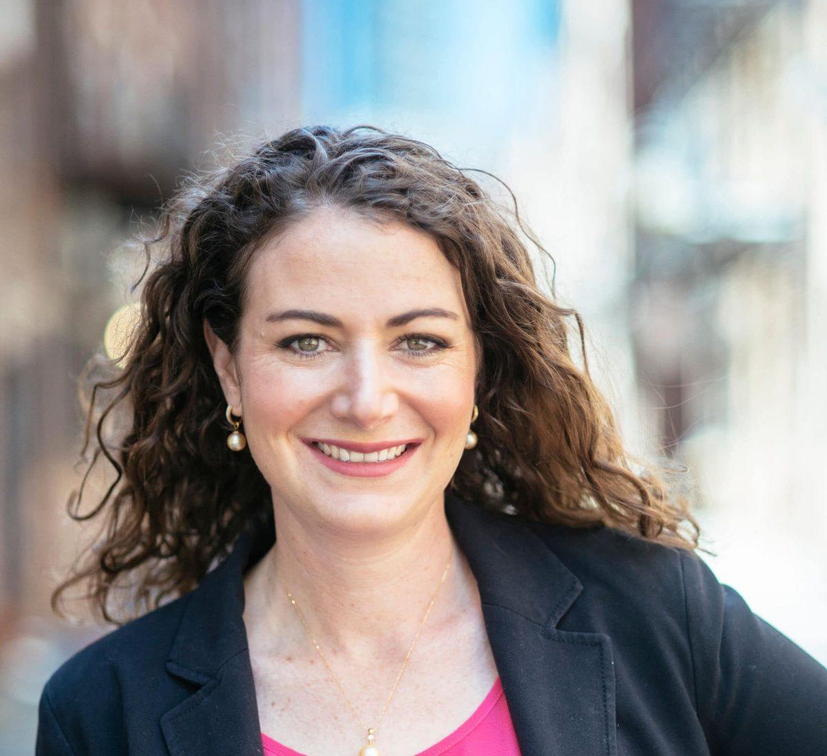 Michelle Klieger