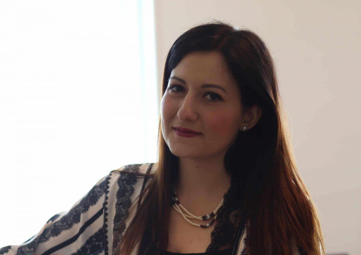 Chiara Lo Faro