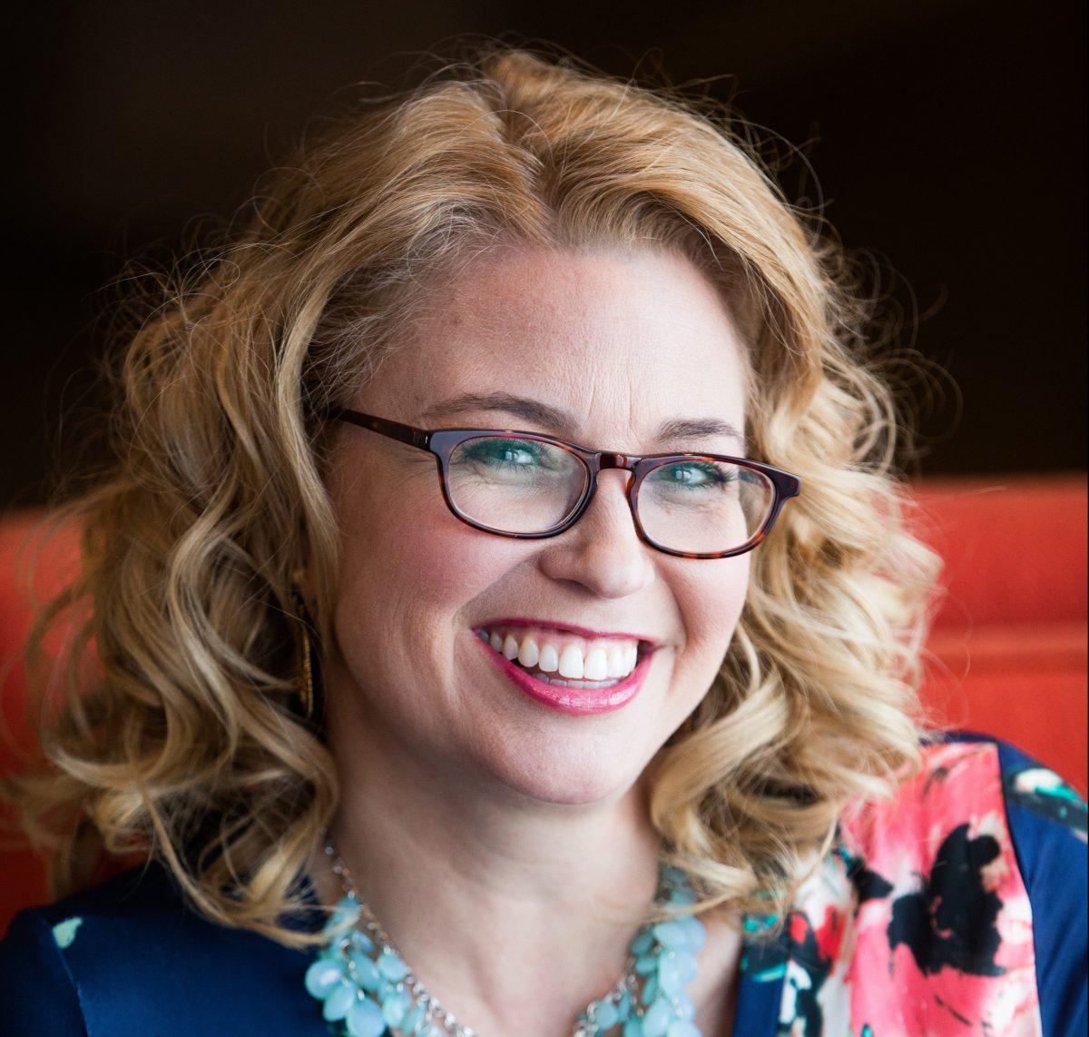 Heather Vickery