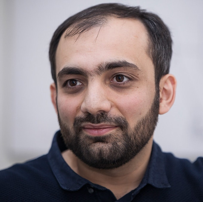 Arto Minasyan