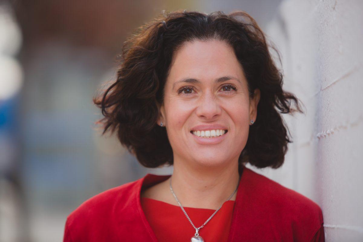 Marisa Elizundia