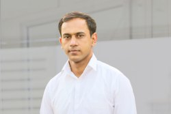 Shahid Hanif Tech Entrepreneurs