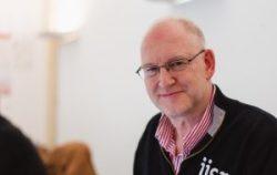 Julian Fisher Tech Entrepreneurs
