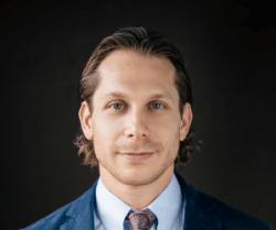 Dustin Marx Tech Entrepreneurs
