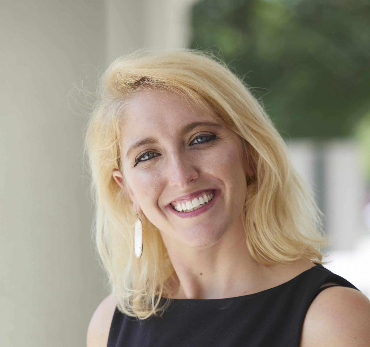 Elizabeth Simpler Health Entrepreneurs