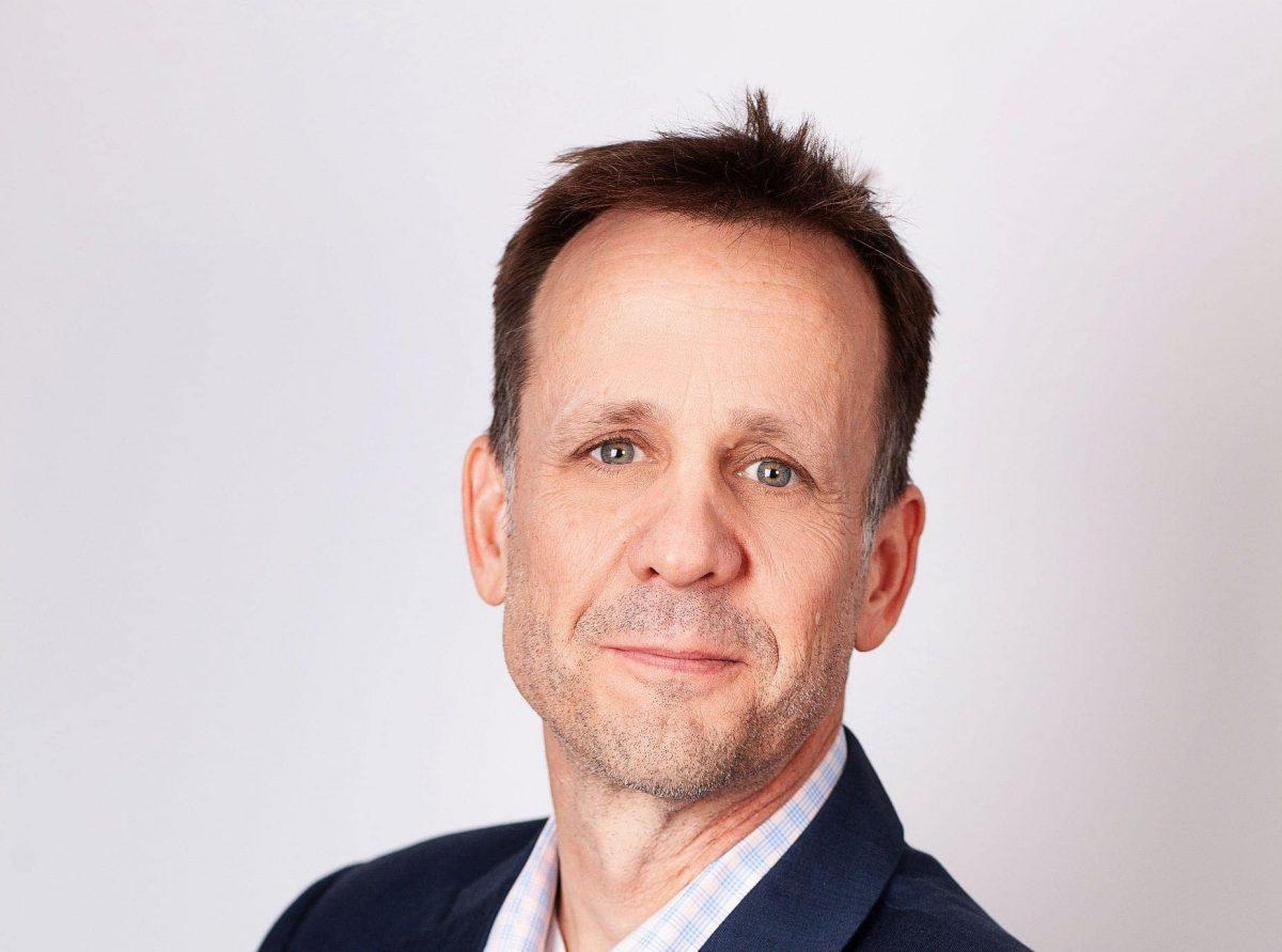 Mark Kahrhoff Health Entrepreneurs