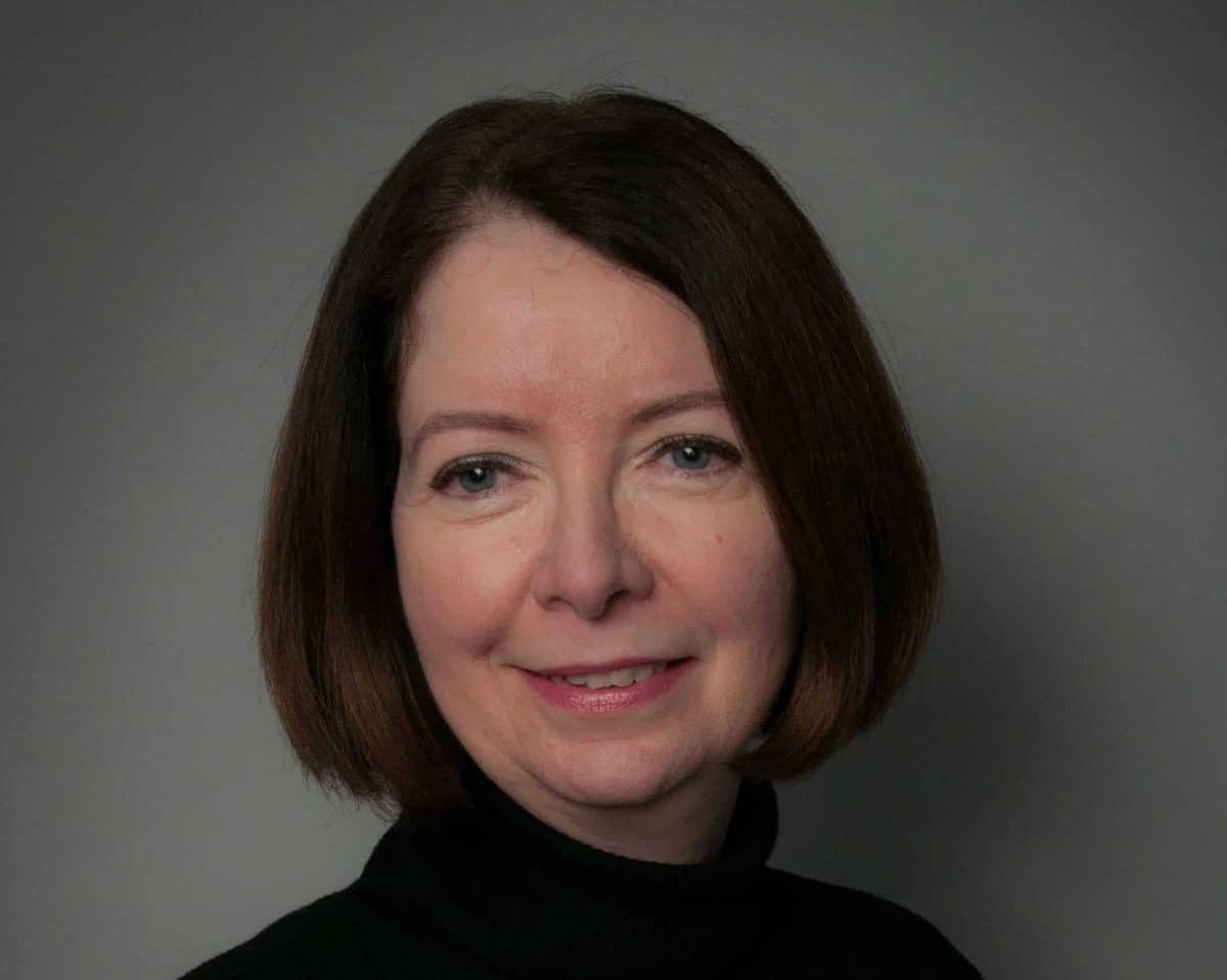 Michelle Symonds