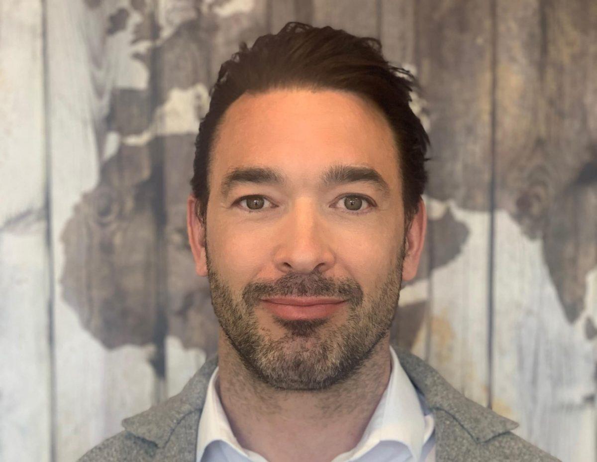 Mathieu Bélanger Health Entrepreneurs