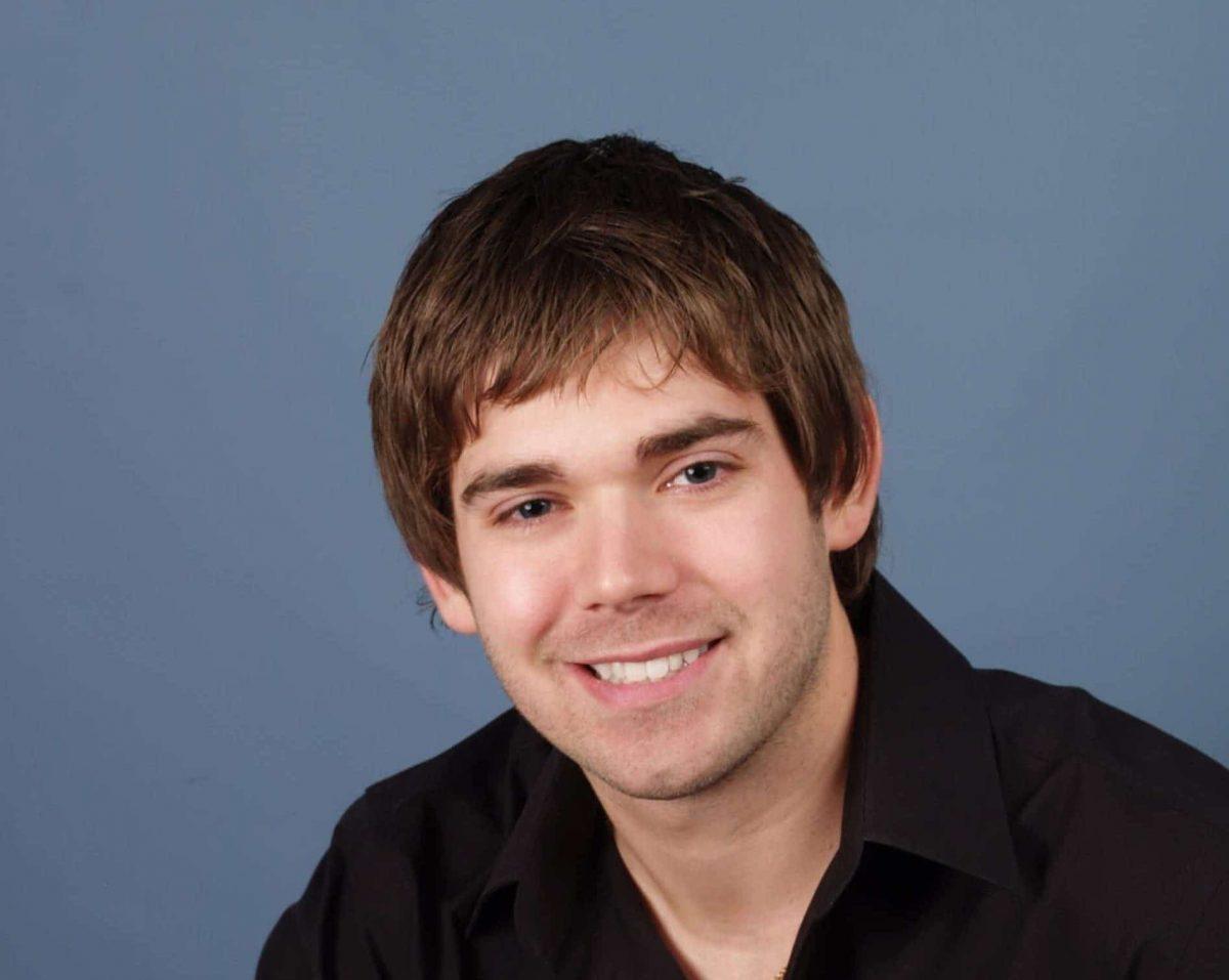 Jayson DeMers Tech Entrepreneurs