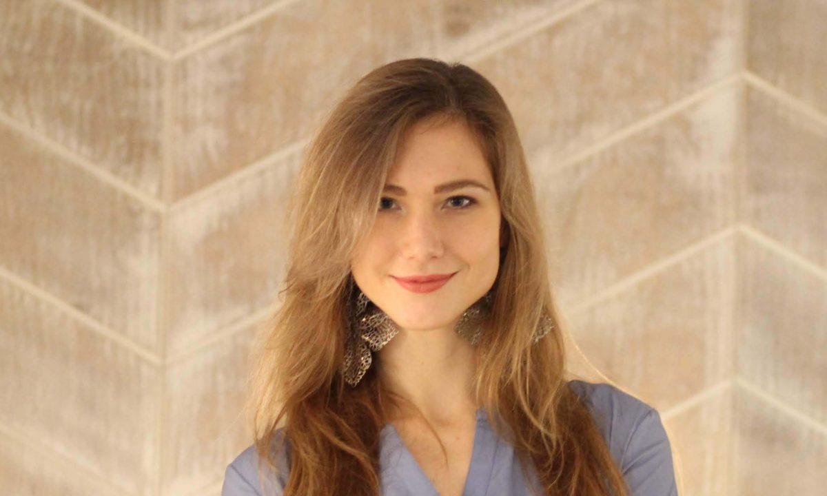 Tatiana Yudina