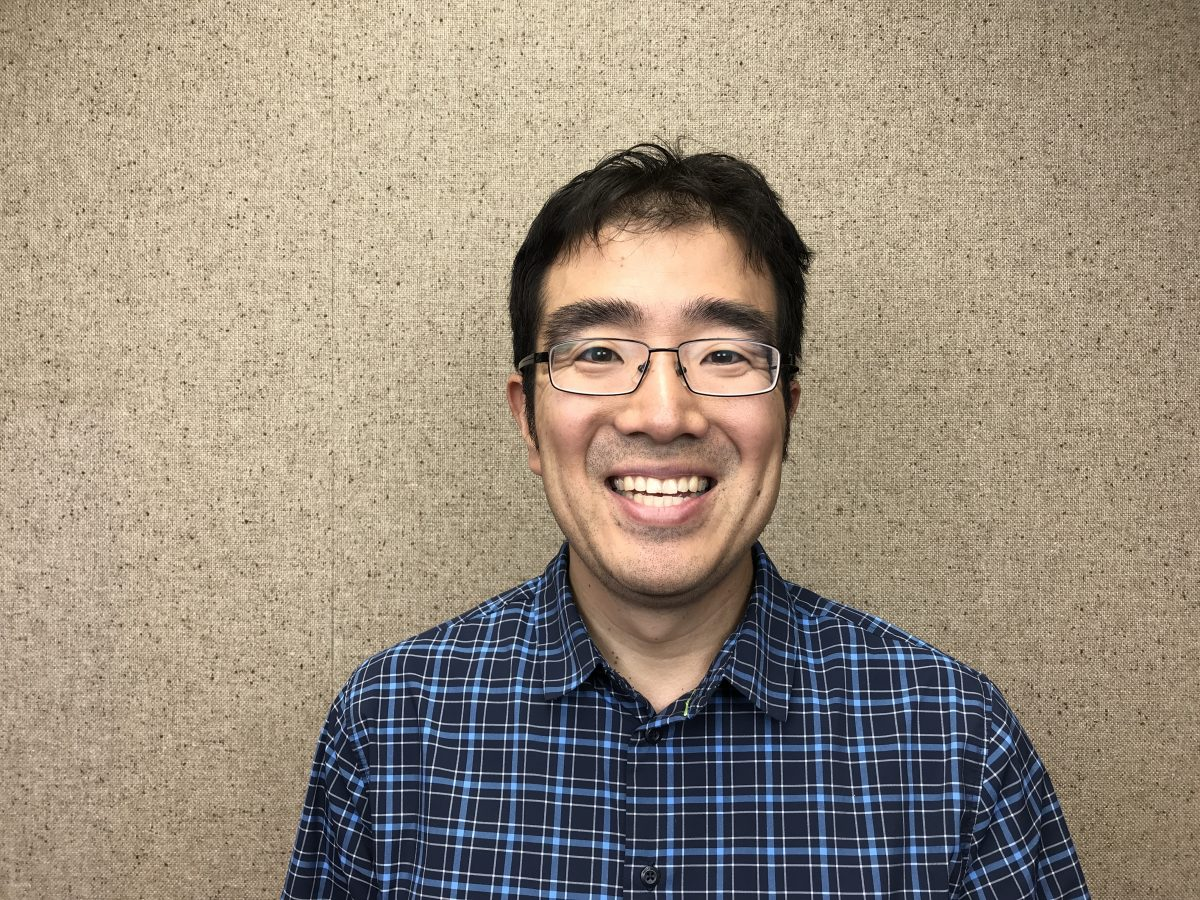 Tatsuya Nakagawa