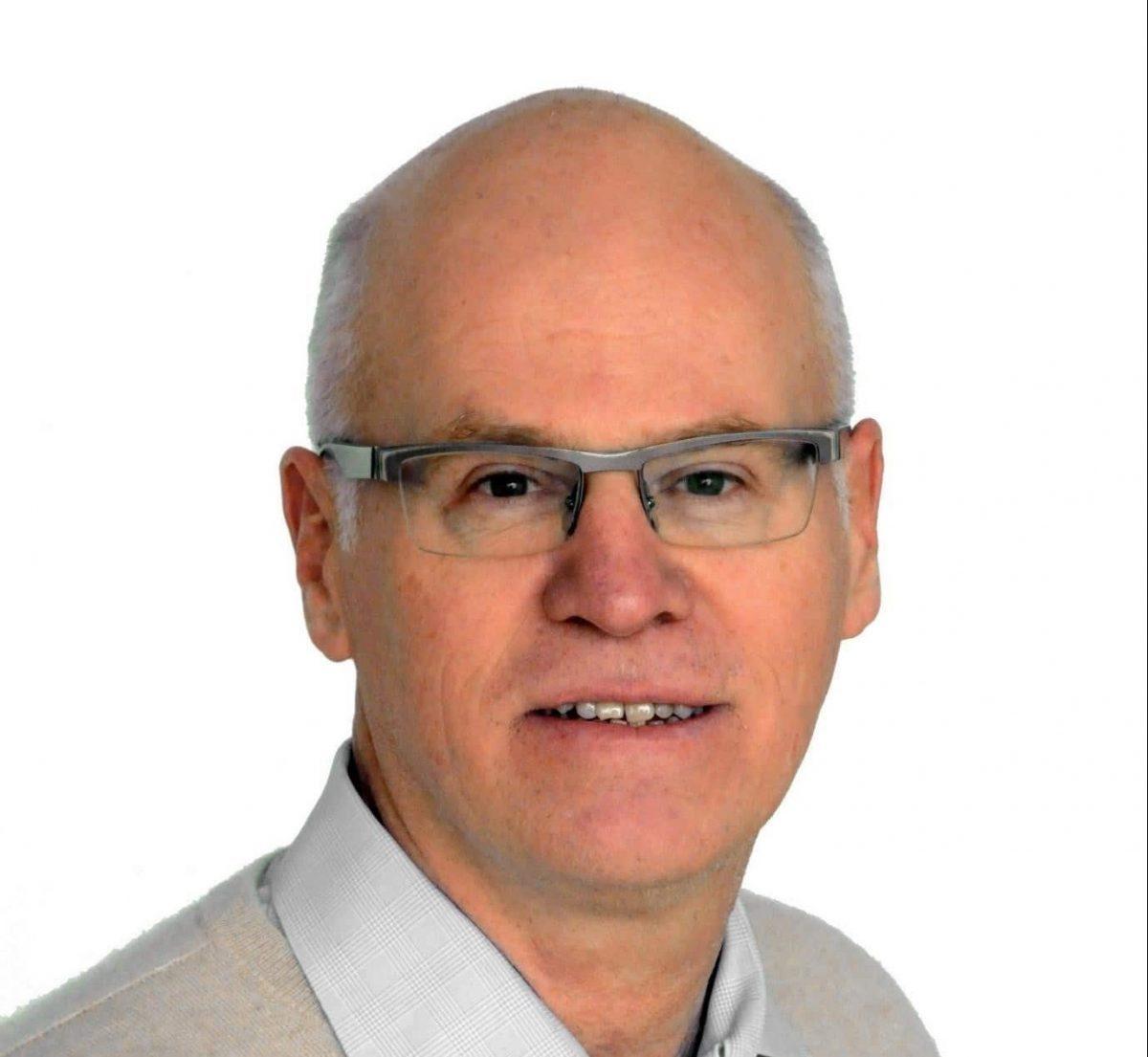 Gregory Casagrande