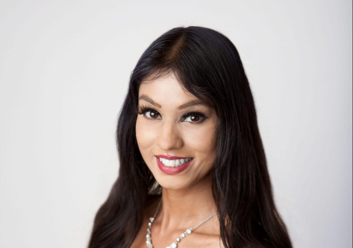 Christina Kumar