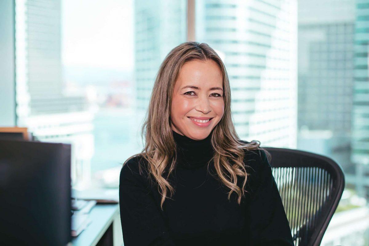 Tara Haddad