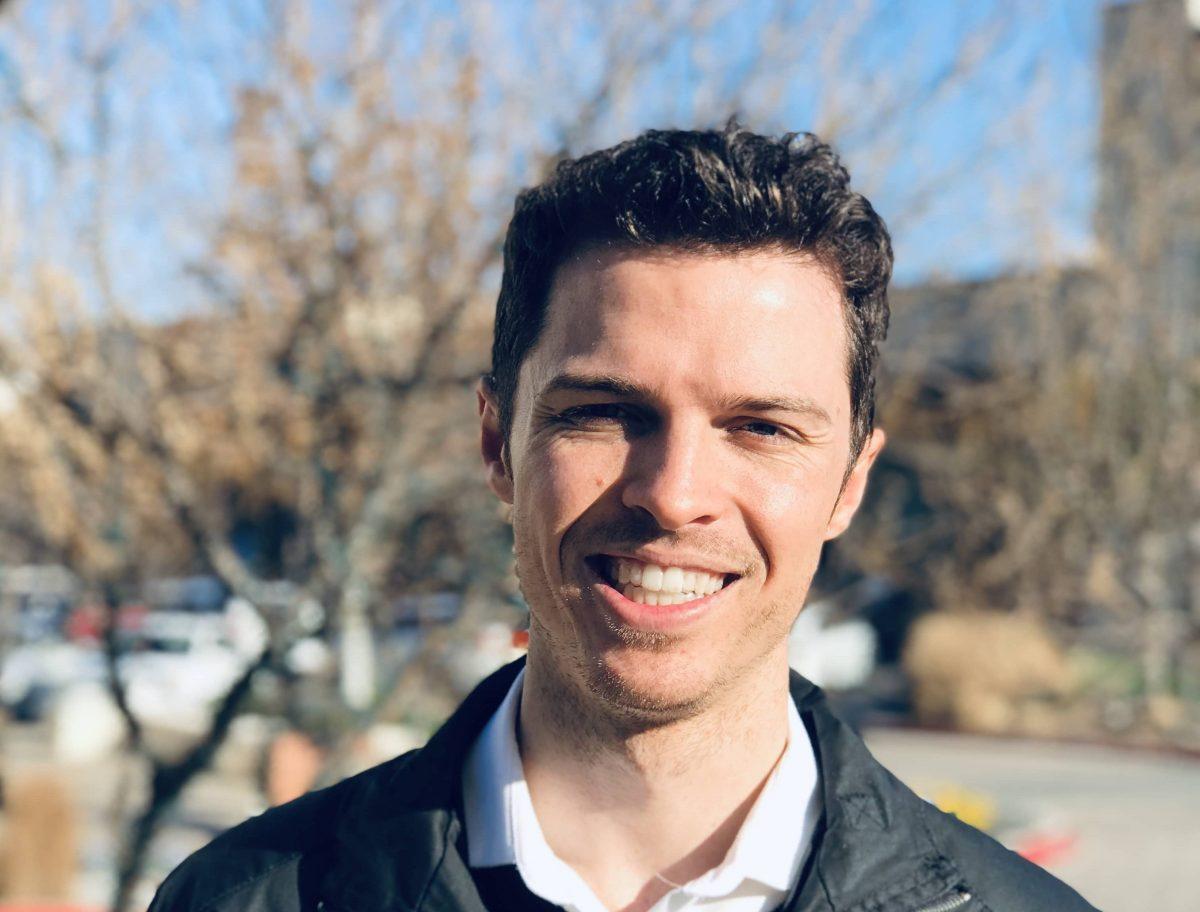Nicholas Paschal