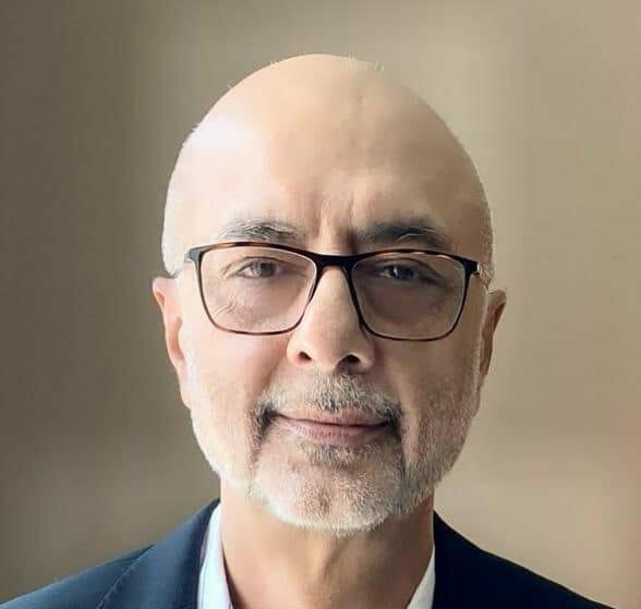 Ashvin Arora