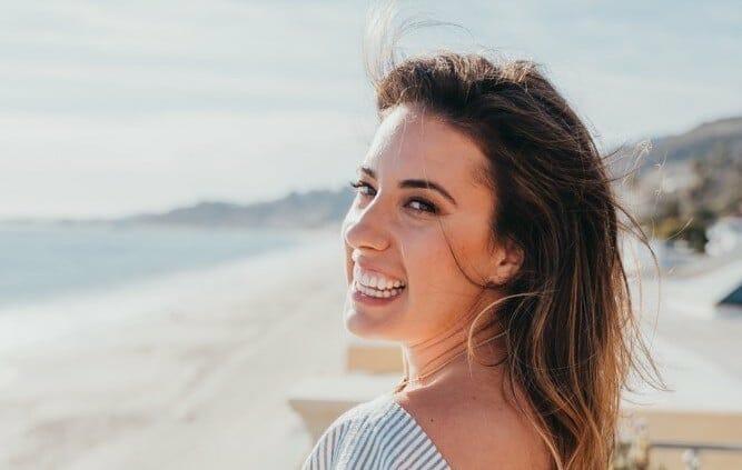 Chelsea Austin - Writer, Speaker and Life Coach
