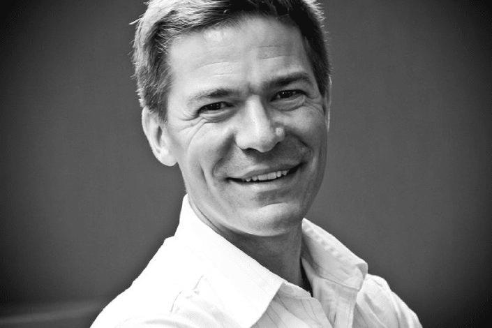 Jonathan VanAntwerpen - Founder of The Immanent Frame