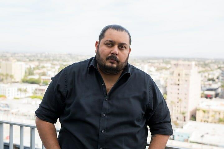 Walid Nasserdeen