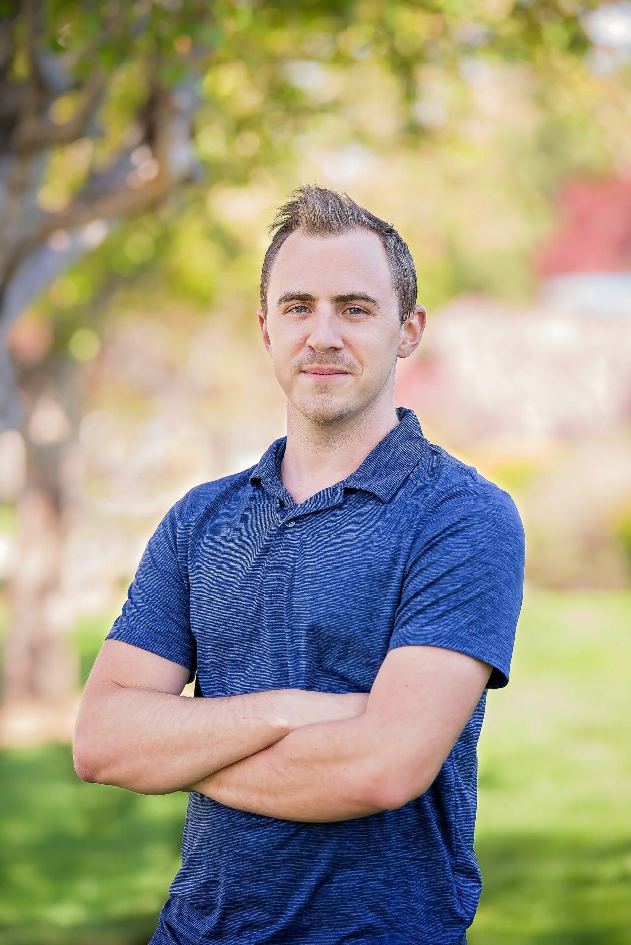 Eric Deegear