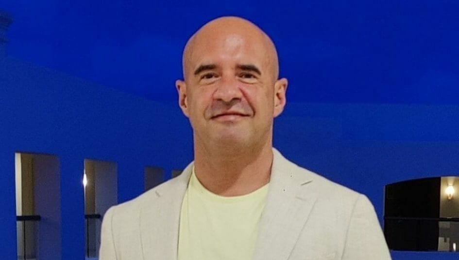 Max Gorin