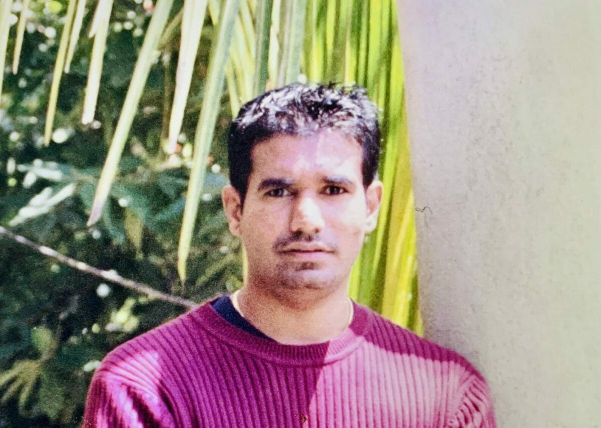 Shashishekhar Doni
