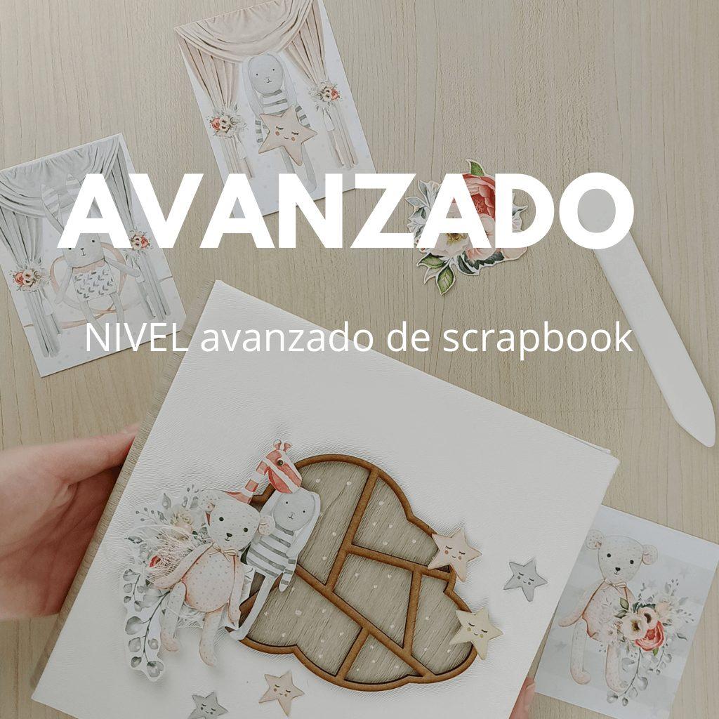 Curso de Scrapbook en Español