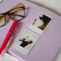 Cuaderno hecho a mano