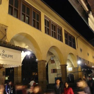 Los secretos del Corredor Vasari en Florencia