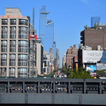 Escala larga en Nueva York, ideal para recorrer la Gran Manzana! (parte 1)