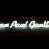 Jean Paul Gaultier exhibition at Barbican Centre