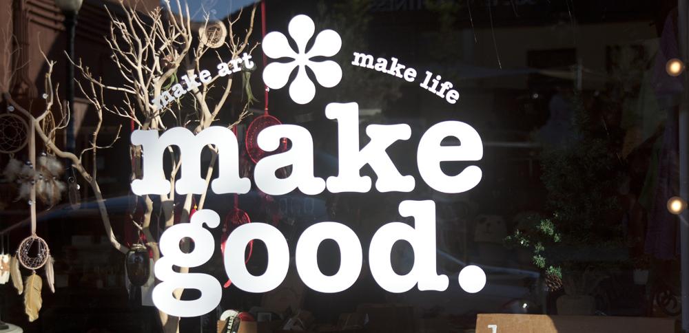Make Good, San Diego