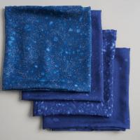 Textiles Made by Rain